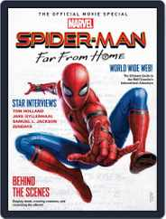 Spider-Man: Far From Home - The Official Movie Special Magazine (Digital) Subscription June 12th, 2019 Issue