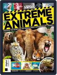 Extreme Animals Magazine (Digital) Subscription July 25th, 2019 Issue