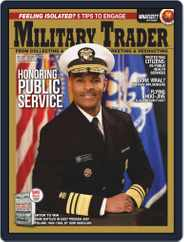 Military Trader Magazine (Digital) Subscription May 1st, 2020 Issue