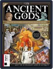 Ancient Gods Magazine (Digital) Subscription August 23rd, 2019 Issue