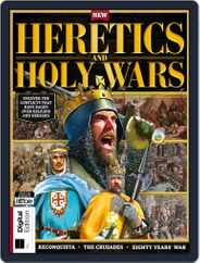Heretics and Holy Wars Magazine (Digital) Subscription August 1st, 2019 Issue