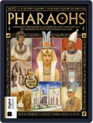 Pharaohs Magazine (Digital) Subscription August 23rd, 2019 Issue