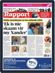 Rapport Magazine (Digital) Subscription August 9th, 2020 Issue