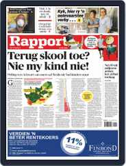 Rapport Magazine (Digital) Subscription May 24th, 2020 Issue
