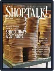 Shop Talk! Magazine (Digital) Subscription May 1st, 2020 Issue