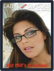 Ladies with Glasses Magazine (Digital) Subscription October 13th, 2019 Issue