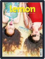 Lemon Magazine (Digital) Subscription August 1st, 2019 Issue