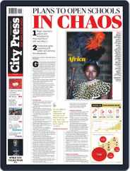 City Press Magazine (Digital) Subscription May 24th, 2020 Issue