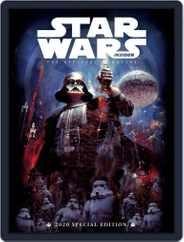 Star Wars Insider Special Edition 2020 Magazine (Digital) Subscription November 26th, 2019 Issue