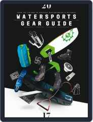 Watersports Gear Guide Magazine (Digital) Subscription October 1st, 2016 Issue