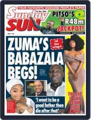 Sunday Sun Magazine (Digital) Subscription May 24th, 2020 Issue