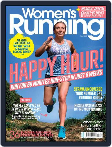 Women's Running United Kingdom