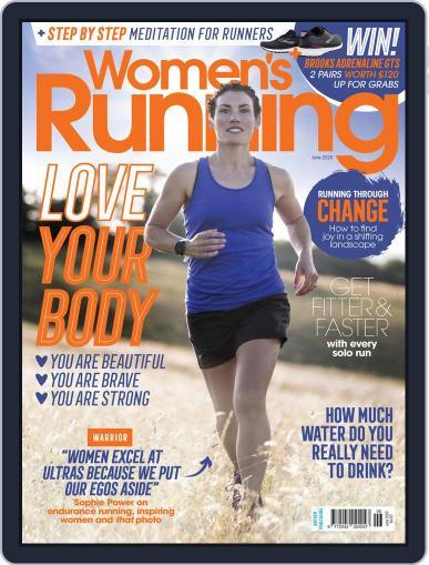Women's Running United Kingdom