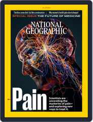 National Geographic (Digital) Subscription January 1st, 2020 Issue