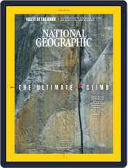 National Geographic (Digital) Subscription February 1st, 2019 Issue