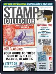 Stamp Collector Magazine (Digital) Subscription June 1st, 2020 Issue