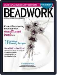 Beadwork (Digital) Subscription October 19th, 2011 Issue