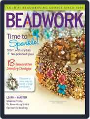 Beadwork (Digital) Subscription June 22nd, 2012 Issue