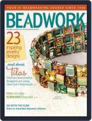 Beadwork (Digital) Subscription September 5th, 2012 Issue