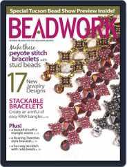 Beadwork (Digital) Subscription October 31st, 2013 Issue