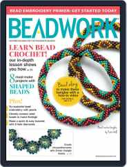 Beadwork (Digital) Subscription May 1st, 2015 Issue