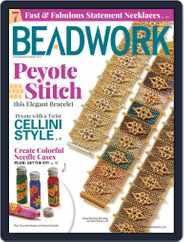 Beadwork (Digital) Subscription November 1st, 2018 Issue