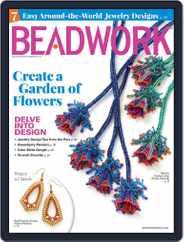 Beadwork (Digital) Subscription September 1st, 2019 Issue