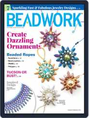 Beadwork (Digital) Subscription January 1st, 2020 Issue