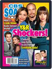 CBS Soaps In Depth (Digital) Subscription October 14th, 2019 Issue