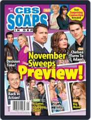 CBS Soaps In Depth (Digital) Subscription November 11th, 2019 Issue