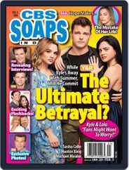 CBS Soaps In Depth (Digital) Subscription February 3rd, 2020 Issue