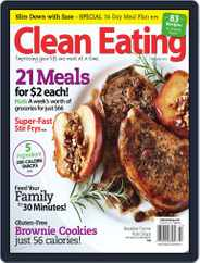 Clean Eating (Digital) Subscription February 4th, 2011 Issue
