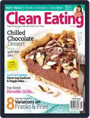 Clean Eating (Digital) Subscription May 13th, 2011 Issue