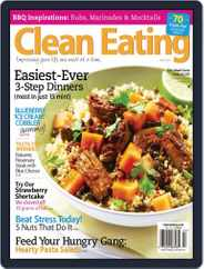 Clean Eating (Digital) Subscription June 24th, 2011 Issue
