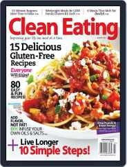 Clean Eating (Digital) Subscription February 2nd, 2012 Issue