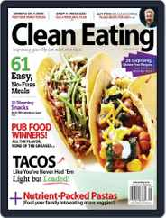 Clean Eating (Digital) Subscription March 15th, 2012 Issue
