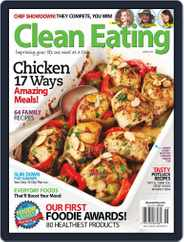 Clean Eating (Digital) Subscription May 3rd, 2012 Issue