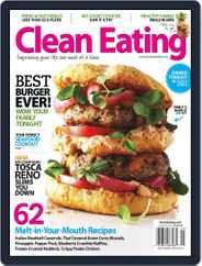 Clean Eating (Digital) Subscription July 26th, 2012 Issue