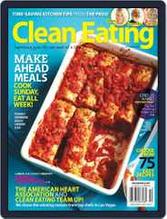 Clean Eating (Digital) Subscription September 6th, 2012 Issue