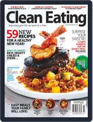 Clean Eating (Digital) Subscription December 14th, 2012 Issue