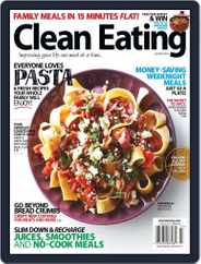 Clean Eating (Digital) Subscription February 1st, 2013 Issue