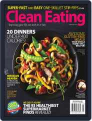 Clean Eating (Digital) Subscription March 15th, 2013 Issue