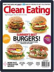 Clean Eating (Digital) Subscription May 3rd, 2013 Issue
