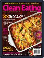 Clean Eating (Digital) Subscription November 12th, 2013 Issue