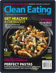 Clean Eating (Digital) Subscription January 7th, 2014 Issue