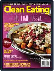 Clean Eating (Digital) Subscription February 25th, 2014 Issue