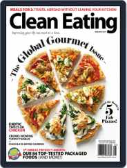 Clean Eating (Digital) Subscription April 1st, 2014 Issue