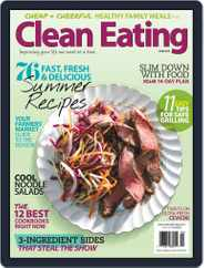 Clean Eating (Digital) Subscription May 13th, 2014 Issue