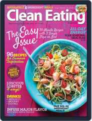 Clean Eating (Digital) Subscription July 3rd, 2014 Issue