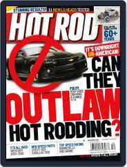 Hot Rod (Digital) Subscription October 19th, 2010 Issue